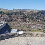 Bild från Roxburgh Hydro Dam & Lookout