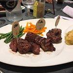 Photo de Beef Club l'Arcadiere