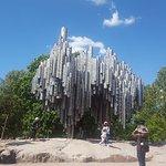 ภาพถ่ายของ Sibelius Park & Monument