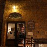 Foto de Osteria La Porta