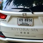 Bilde fra Kiyora Spa