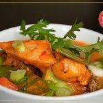 Tangra Chicken Curry