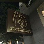 Foto van Max Brenner Chocolate Bar