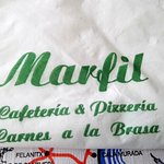 Photo of Cafeteria Marfil