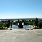 Photo of Mamayev Hill Monuments