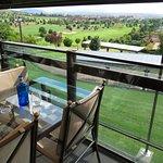 Restaurane Terraza la Veranda (Hotel Castillo de Gorraiz Golf & Spa)