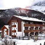 Hotel Berghof Garni - The Dom Collection