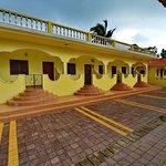 OYO 12189 Yo Yo Goa Cottages