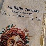 Bild från La Bella Idrusa