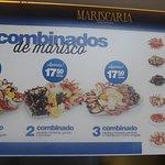 Foto de Mariscaria - Bom Sucesso