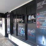 Breakout Chester Exterior