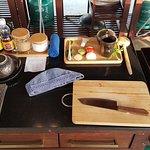 Foto de Grandma's Home Cooking School