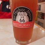 Foto van Route 66