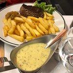 Foto van Brasserie Lipp