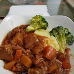 Hearty Stew ....