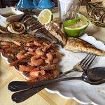 Billede af Restaurant Des Reves