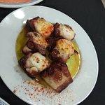 Φωτογραφία: Restaurante El Churra