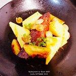 Carte automne 2018 - Magret de canard pommes & raisins