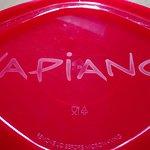 Vapiano fényképe