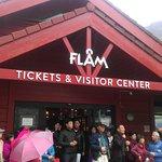 Flam Tourist Office照片