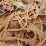 صورة فوتوغرافية لـ Trattoria e Pizzeria da Meme