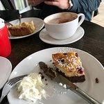 Bilde fra Rosie's Cafe