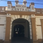 Foto de Mercado Público de Pelotas
