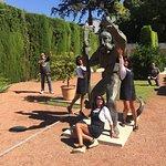 Zdjęcie Jardin de las Hesperides