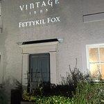 Foto de The Fettykil Fox