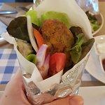 Foto di Olive Tree Greek Restaurant