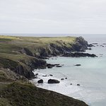 Foto van Kynance Cove from Lizard Green Walk