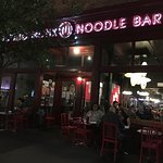 Photo de Flying Monk Noodle Bar