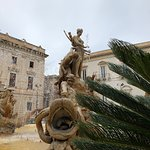 Фотография Fountain of Diana
