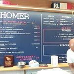 Foto de Homer Lobster