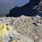 Bilde fra Mount Egon