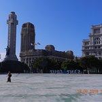 Billede af Plaza de Espana