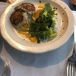 Billede af Chez Mamou French Restaurant