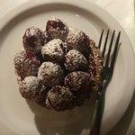 Fresh Raspberry Tart