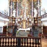 Steinhausen Sanctuary fényképe