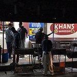 Foto van Khan's BBQ