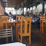 Foto de Restaurant Bote Salvavidas