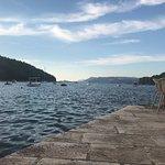 ภาพถ่ายของ Cavtat Seaside Promenade