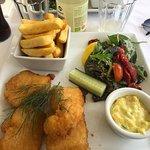 Bilde fra Guldmagerens Cafe