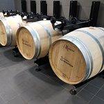New barrels