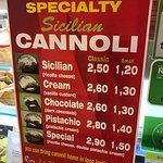 La Pignolata Guinness Cannoli resmi