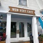 Mont Vert Cafe