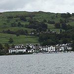 Photo of Windermere ferry