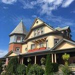 Фотография Union Gables Inn