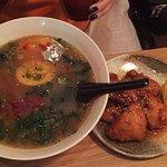 Bilde fra Zento Japanese Restaurant