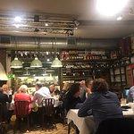 Foto van Grand Kredens, Restauracja